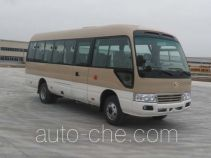 Jingma JMV6702GRBEV electric city bus