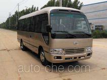 Jingma JMV6706CF bus