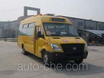 Jingma JMV6730XF primary school bus