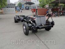 Jingma JMV6751DF bus chassis