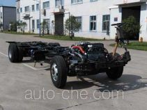 Jingma JMV6753DF bus chassis