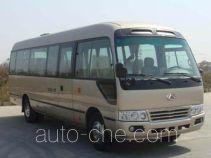 晶马牌JMV6771CF型客车
