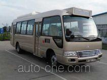 Jingma JMV6772GF city bus
