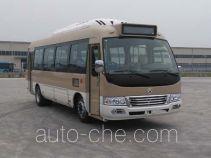 Jingma JMV6820GRBEV electric city bus