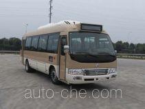 晶马牌JMV6820GRBEV1型纯电动城市客车