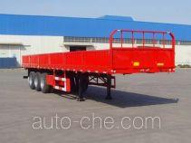 Jingma JMV9400 dropside trailer