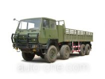 Huanghe JN2270A special off-road truck