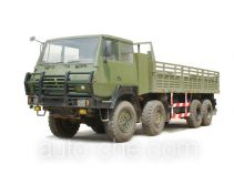 Huanghe JN2300A special off-road truck
