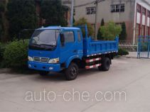 Huatong JN4010PDA low-speed dump truck