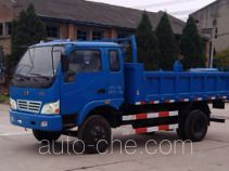 Huatong JN5815PD1A low-speed dump truck