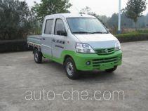 Jiangnan JNJ1021EV1 electric light truck