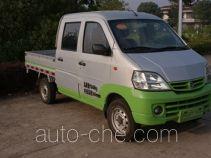 Jiangnan JNJ1021EVAL electric light truck