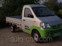 Jiangnan JNJ1021EVL electric light truck