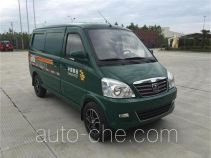 Zotye JNJ5020XYZEV1 электрический почтовый автофургон