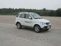 Zotye JNJ6401EVL electric passenger vehicle
