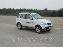 Zotye JNJ6401EVL1 electric passenger vehicle