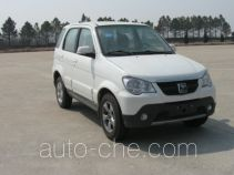 Zotye JNJ6401EVL4 electric passenger vehicle