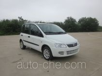 Zotye JNJ7000EVM3 electric car