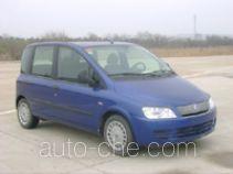 Zotye JNJ7160 car