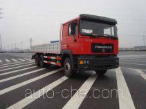 青年曼牌JNP1250FD31型载货汽车