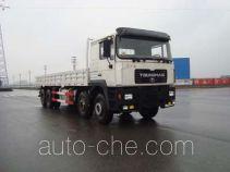 青年曼牌JNP1310FD31型载货汽车