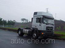 Young Man JNP4180FD1 tractor unit