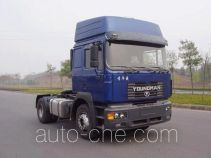 Young Man JNP4181FD16 tractor unit