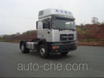 Young Man JNP4181FD1 tractor unit