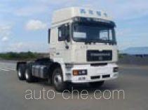 Young Man JNP4250FD1 tractor unit