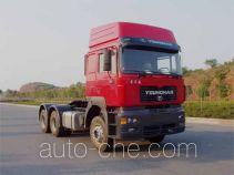 Young Man JNP4250FD16 tractor unit