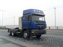 Young Man JNP4250FDL tractor unit