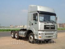 Young Man JNP4251FD1 tractor unit