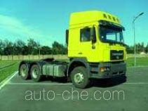Young Man JNP4251FD19 tractor unit