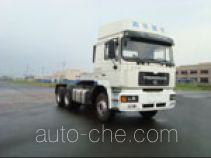 Young Man JNP4251FD19 tractor unit