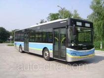 青年牌JNP6105G型豪华城市客车