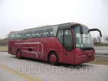 Young Man JNP6110T luxury tourist coach bus