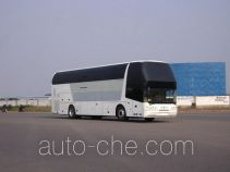Young Man JNP6120FS luxury tourist coach bus