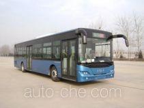 青年牌JNP6120G-3型豪华城市客车