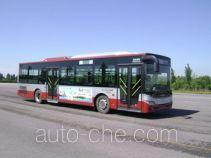 青年牌JNP6120GC-1型豪华城市客车
