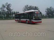 青年牌JNP6120GC型豪华城市客车
