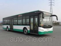 Young Man JNP6120PHEV hybrid city bus