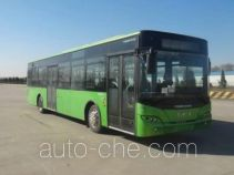 Young Man JNP6120PHEV3 hybrid city bus
