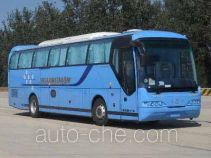 Young Man JNP6122M-3 luxury tourist coach bus