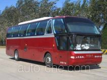 Young Man JNP6127M-1 luxury tourist coach bus
