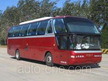 Young Man JNP6127M-3 luxury tourist coach bus