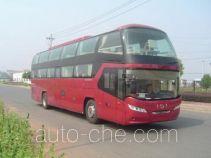 Young Man JNP6127WKE luxury travel sleeper bus
