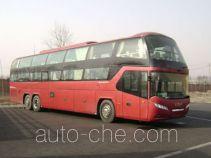 Young Man JNP6137WE-1 luxury travel sleeper bus