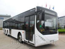 Young Man JNP6142GC luxury city bus