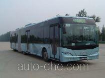 Young Man JNP6180GM luxury city bus