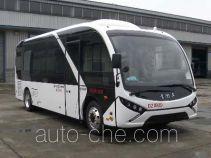 Young Man JNP6803NV1 luxury coach bus